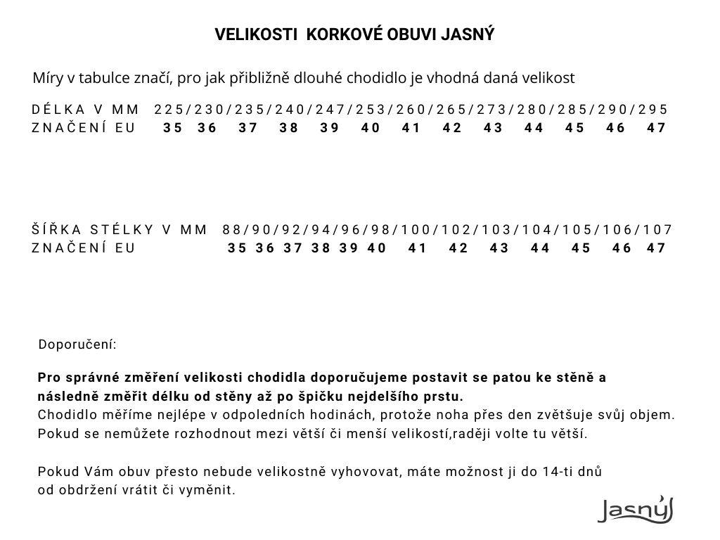 Dámské jednopáskové zdravotní pantofle JASNÝ evolution  5028a04879