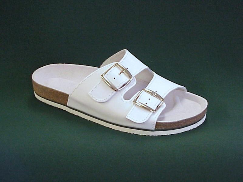 Pánské zdravotní pantofle 01 41