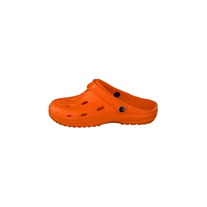 chung shi - DUX Dětská zdravotní obuv DUX - oranžová Oranžová 30