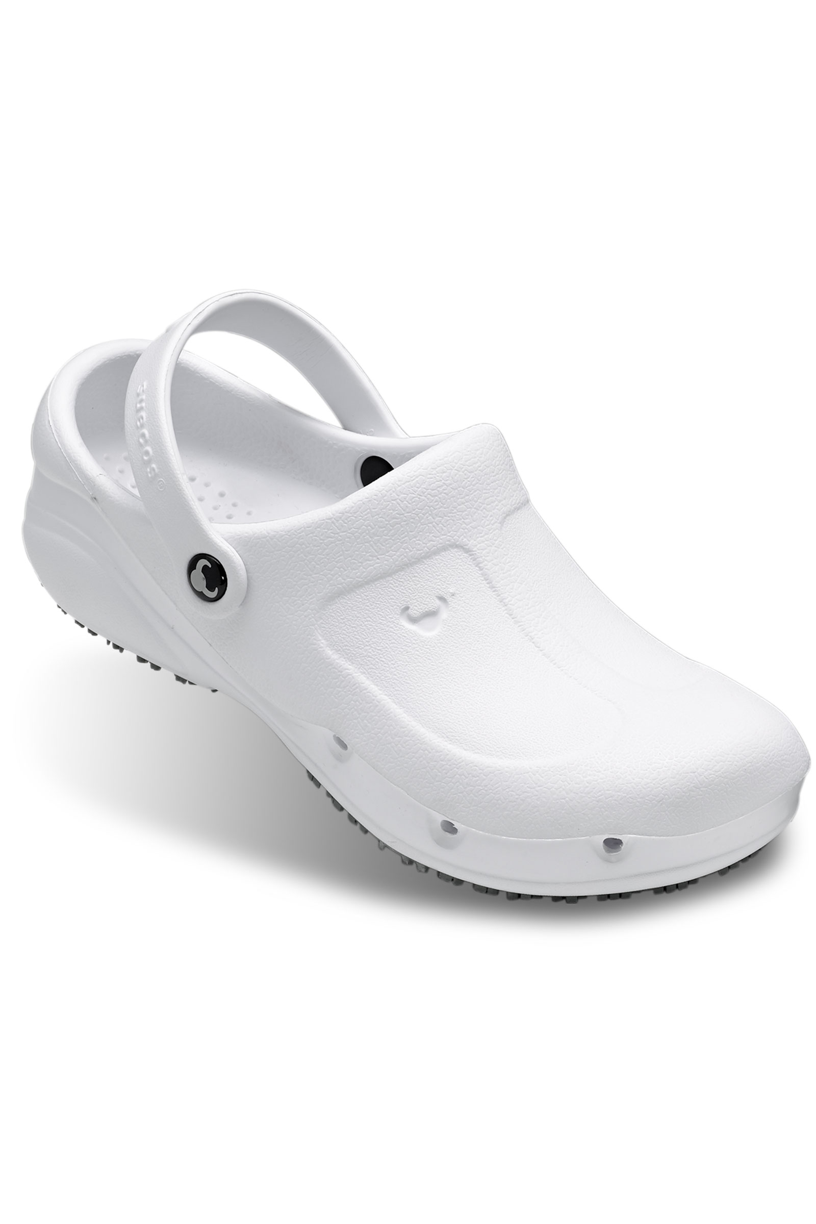 CROCS Zdravotnická obuv Crocs 03 Černá 36