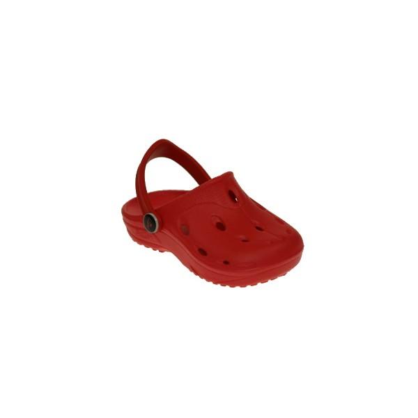 chung shi - DUX Dětská zdravotní obuv DUX - červená Červená 21