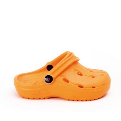 chung shi - DUX Dětská zdravotní obuv DUX - oranžová Oranžová 21