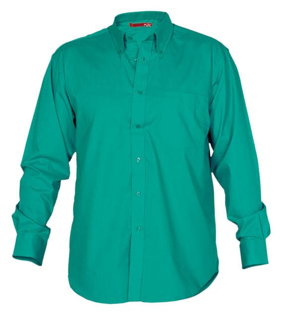 Roly Pánská košile s dlouhým rukávem Ifos Roly Bílá XXXL
