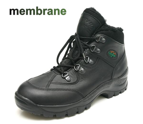 Fare Zimní trekové boty Fare 2301011 Černá 36