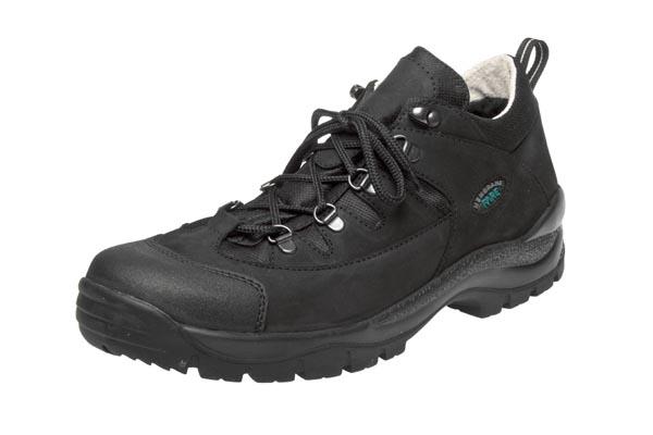 Fare Pánské zimní nepromokavé boty Fare 2235211 Černá 41