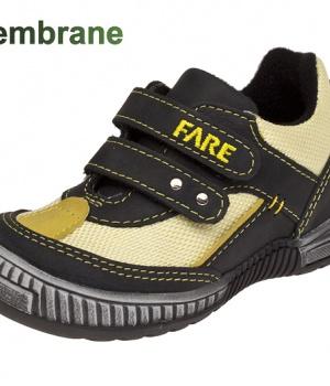 771059caa66 Dětské celoroční nepromokavé boty Fare 814112