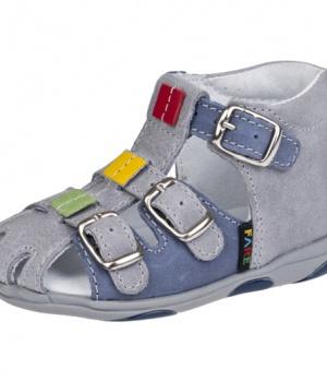Dětské sandály Fare 568163 c3a574337b