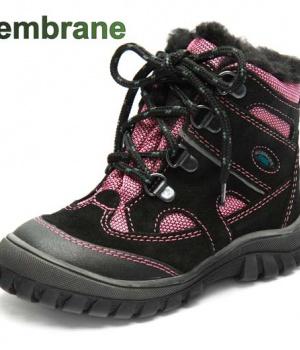 Dětské zimní trekové boty Fare 846251 73c3e4bdd7