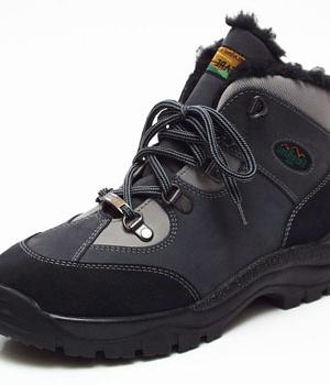 Unisex zimní trekové boty Fare 2302261 9cf8a070a5