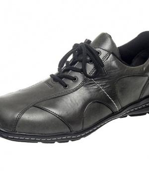 Pánské celoroční boty vycházkové Fare 2213161 3dbab07f53