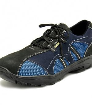 Pánské celoroční boty vycházkové Fare 2213201 452291dd16