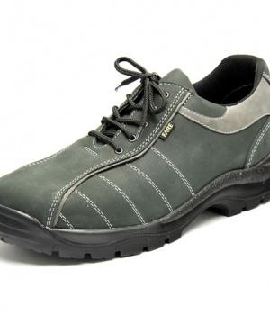 Pánské celoroční boty vycházkové Fare 2213261 4fbffcf4395