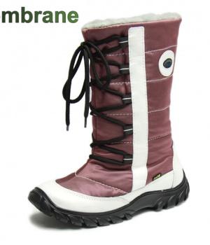 Dětská obuv s membránou Fare - strana 3  9b5015330c