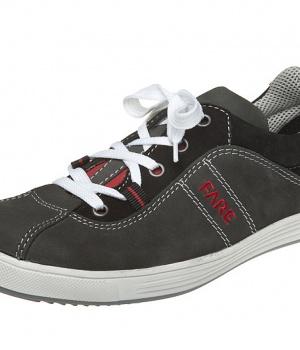 Unisex celoroční boty vycházkové Fare 2911261 51e62ed37b