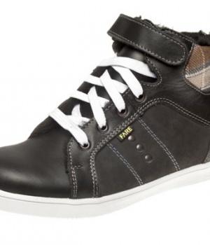 Zimní boty kotníkové Fare 2649111 9263327307