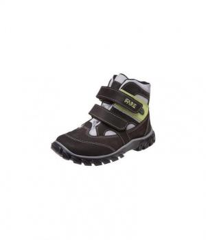 Chlapecké celoroční boty trekové Fare 2624212 f80a15d9c6