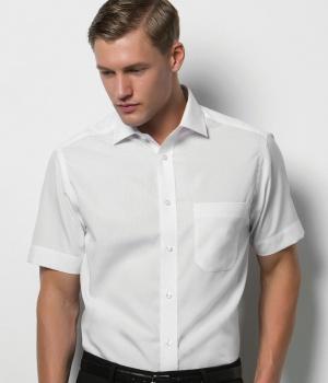 Pánská košile s krátkým rukávem Iron KUSTOM KIT b8418976052