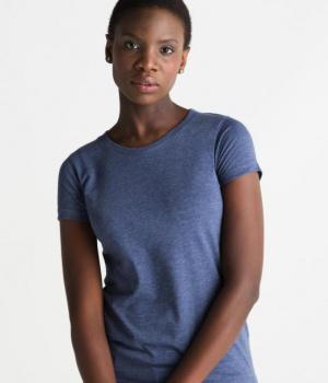 Dámské triko s krátkým rukávem Duo Blend MANTIS c543df28ca