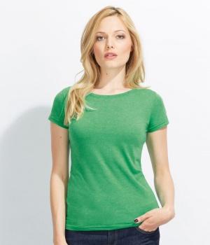 0ba6e580c77c Dámské triko s krátkým rukávem Mixed Women Sol s