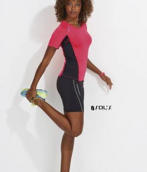 1d4251d4a113 Dámské sportovní triko s krátkým rukávem Sydney Women Sol s