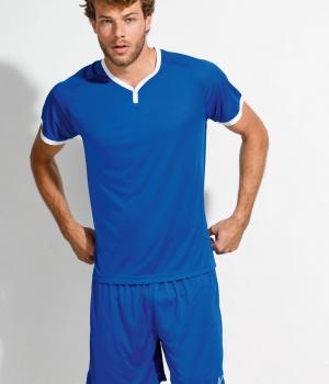 86622580d29c Pánské sportovní triko s krátkým rukávem Atletico Sol s