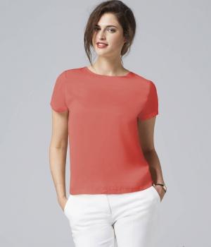 bb0b326ef5a8 Dámské triko s krátkým rukávem Bridget Sol s