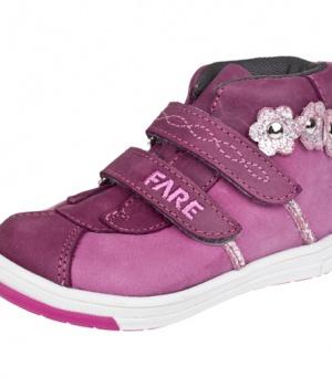 Dětské celoroční boty kotníkové 819192 Fare 84457bea32
