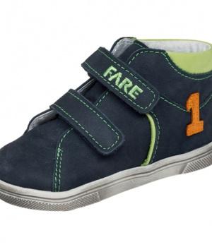 c10042912aa Dětské celoroční boty kotníkové Fare 2127205