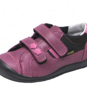 Dětské celoroční boty vycházkové Fare 812191 8e362ba335