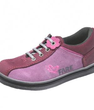 Dětské celoroční boty vycházkové Fare 816153 3c3cc288e5