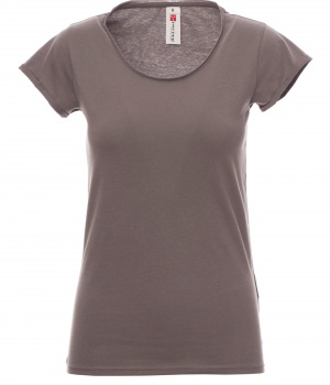 7fc54fe11d9 Dámské tričko s krátkým rukávem SOUND+LADY Payper