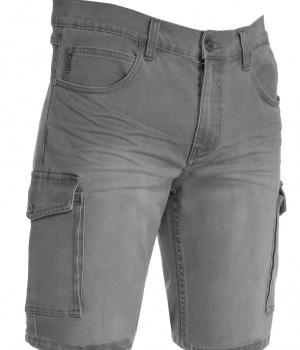 1643c5620b22 Pánské krátké džínové kalhoty Jeep PAYPER