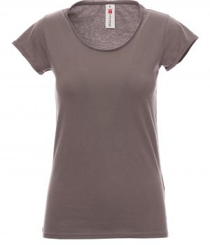 9765d44ad56e Dámské triko s krátkým rukávem Sound Lady PAYPER