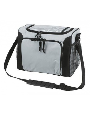 Pextex.cz - Chladící taška SPORT HALFAR - světle šedá
