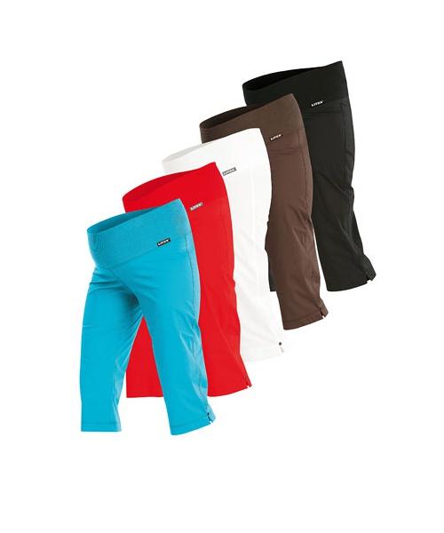 Pextex.cz - Dámské těhotenské kalhoty v 3 4 délce Litex 527 8afc16018f