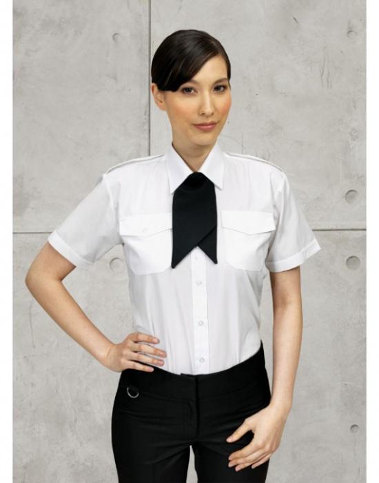 Dámská košile s krátkým rukávem Premier Workwear PR312  ddfefc485e