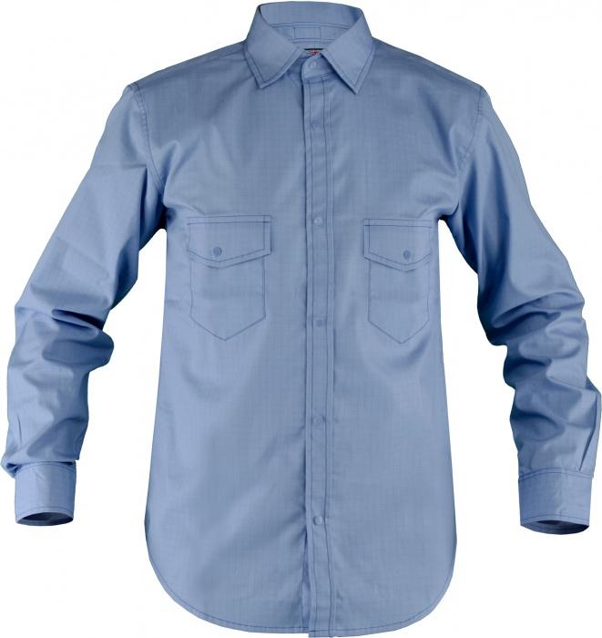 Pextex.cz - Pracovní košile Absolut PAYPER - světle modrá 7520b18091