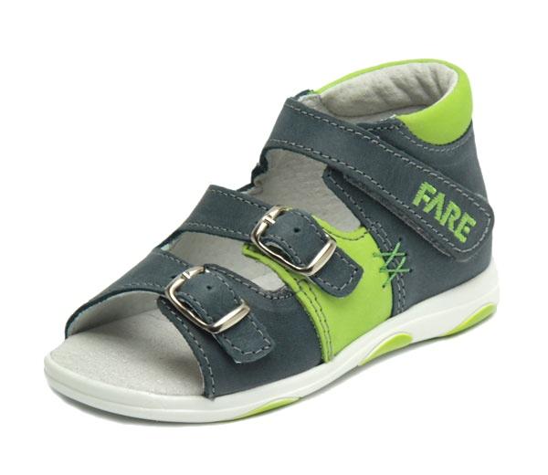 Pextex.cz - Dětské sandály Fare 562162 eecc80eb05