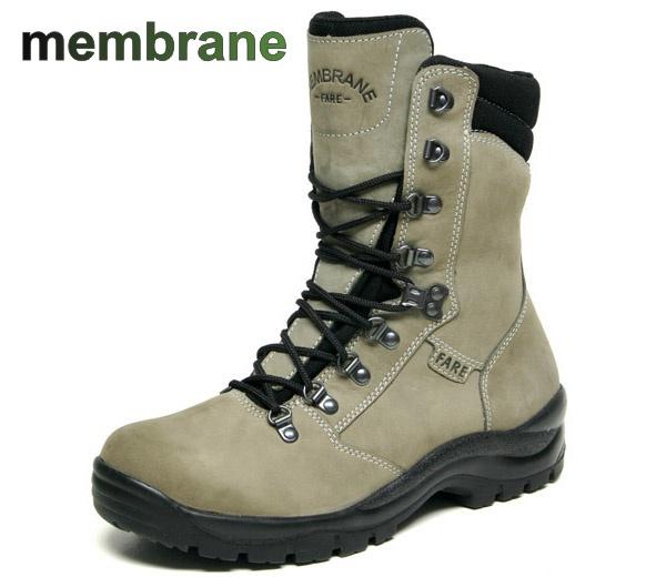 Pánské celoroční trekové boty FARE 2221261  6db7b42e05