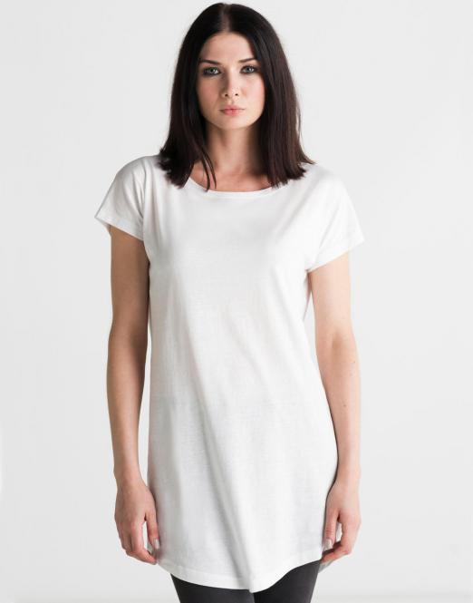 98e8dd2c5612 Dámské dlouhé triko s krátkým rukávem MANTIS · Dámské šaty ...