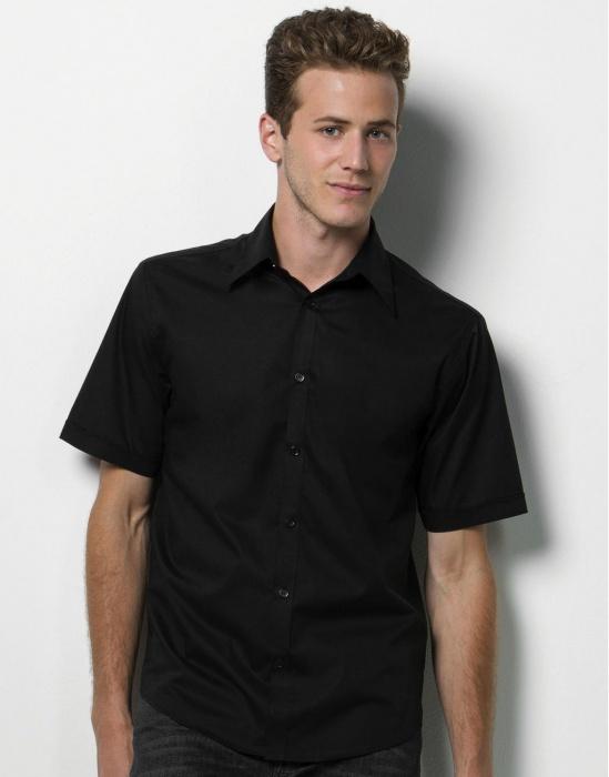 9702a56373b Pextex.cz - Pánská Bar košile s krátkým rukávem Bargear